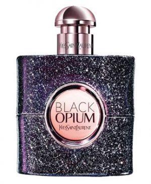 opiume nuit